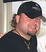 Image of songwriter Cole Wright