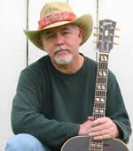 Image of songwriter Craig Bickhardt