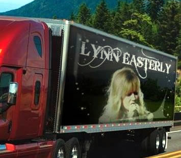 Single and video by Lynn Easterly