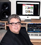 Image of hit music supervisor Barry Coffing