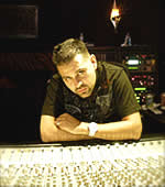 Songwriter Eddie Galan