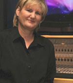 Songwriter Kim Copeland
