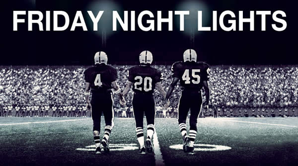 NBC TV series - Friday Night Lights