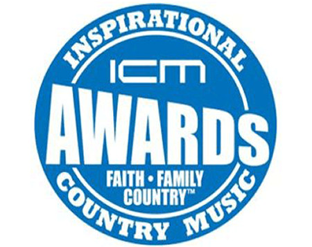 Inspirational Country Music Association 2019 Song of the Year - 8 Weeks at #1 on the Christian Country Countdown