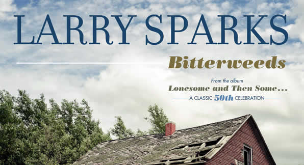 #1 Bluegrass Song - Larry Sparks