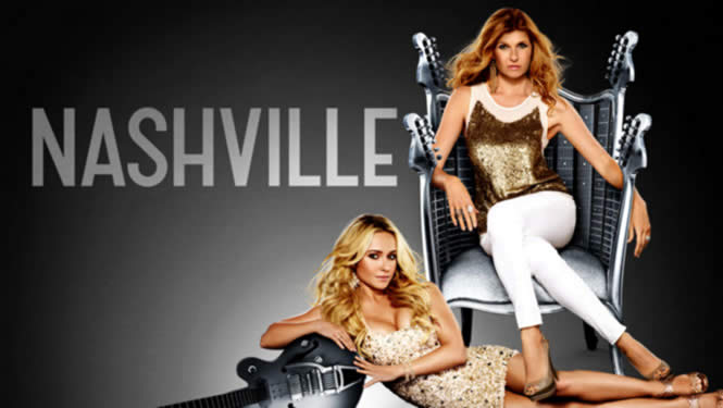 ABC TV series - Nashville