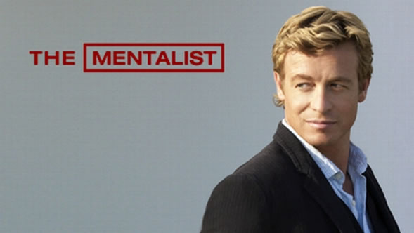 CBS TV series - The Mentalist